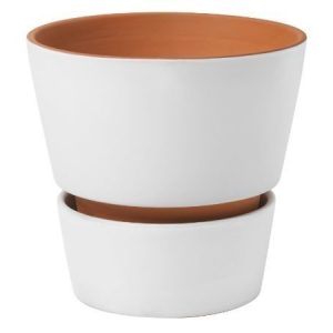 Design House Stockholm Open Flower Pot ruukku