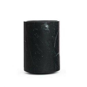Excel My Belle maljakko marmori musta pieni
