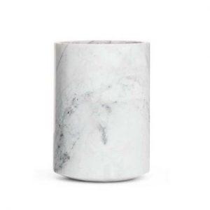 Excel My Belle maljakko valkoinen marmori mini