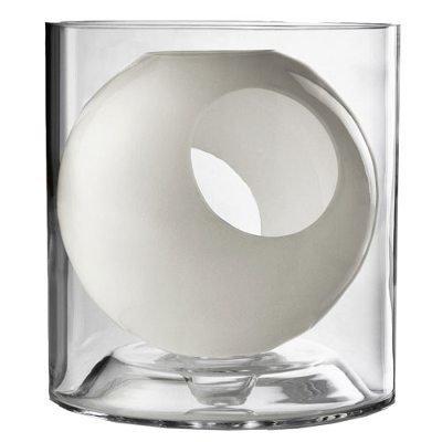 Four vaasi valkoinen
