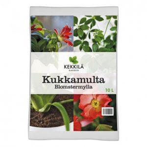 Kekkilä Kukkamulta 10 L