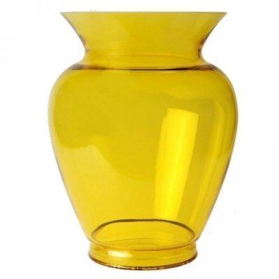 La Bohème vaasi keltainen Malli 8873