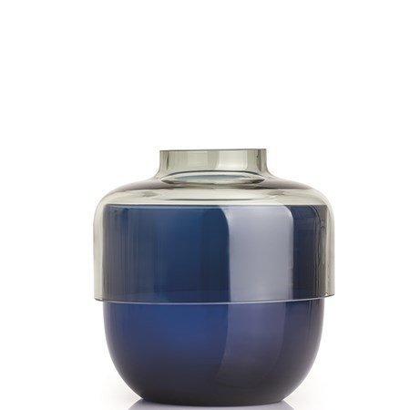 Leonardo Maljakko Harmaa/Sininen 15 cm