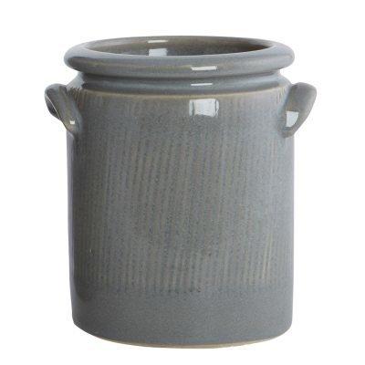 Pottery ruukku S vaaleanharmaa