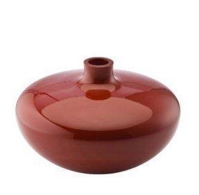 Rosenthal Swinging vases - maljakko punainen 20 cm